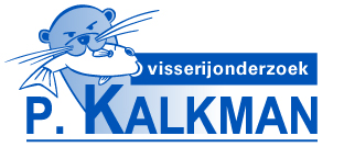 Visserijonderzoek P. Kalkman